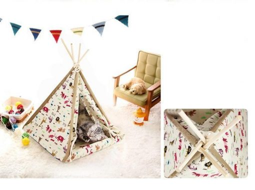 Dogs and cats nest pad Stunning Pets