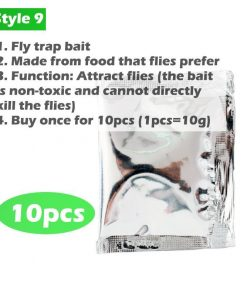 Electric Fly Trap Device | Save Money Wasted on Fly Sprays! Dog Lovers ROI test GlamorousDogs Fly bait