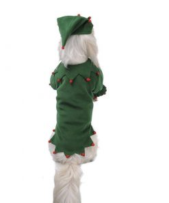 Elf Pet Costume Size S/XL Stunning Pets