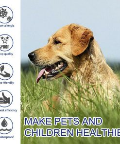 Flea And Tick Prevention For Dogs| Shield Pet Pro Collar Tick Remover GlamorousDogs