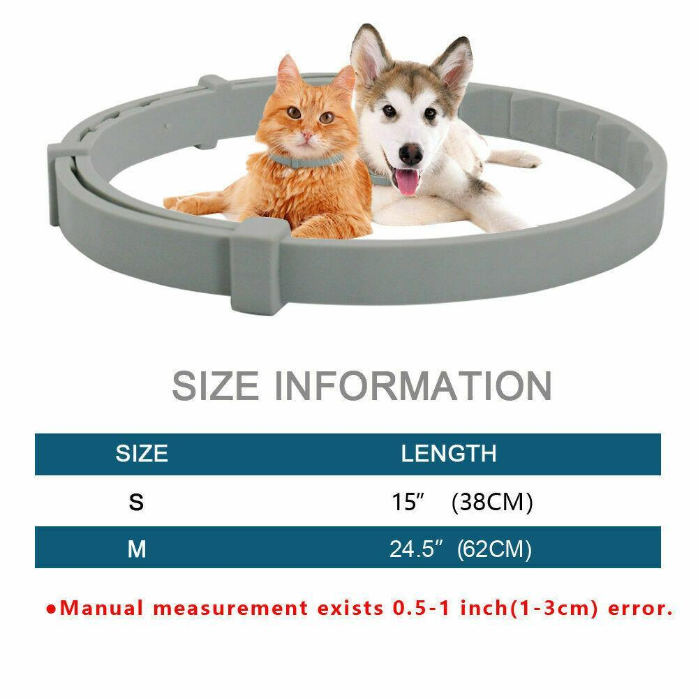 Flea And Tick Prevention For Dogs| Shield Pet Pro Collar Tick Remover GlamorousDogs Cat