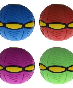 Frisbee UFO Magic Ball Toy Stunning Pets