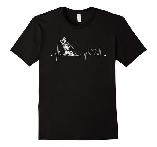 German Shepherd Lover T-shirt Collection | Rock Your Casual Outfits Dog Lovers ROI test Stunning Pets Model 2 XS