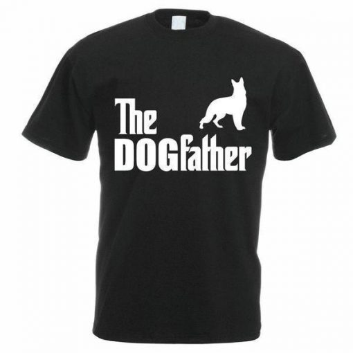 German Shepherd Lover T-shirt Collection | Rock Your Casual Outfits Dog Lovers ROI test Stunning Pets Model 4 XS