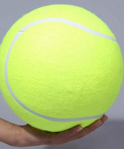 GIANTB™: Giant Tennis Ball for Pets Dog Toy GlamorousDogs