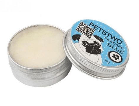 GSD Summer Protection Cream Paw Cream GlamorousDogs Male Dogs