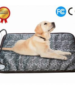 HEATPAD™: Waterproof Heating Pad for Pets GlamorousDogs