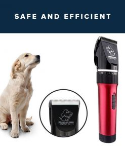 best dog hair clipper