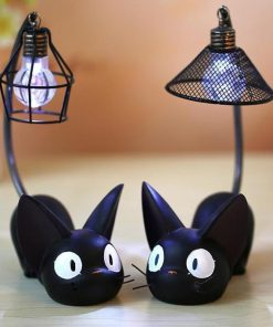 Magic Cat Night Light Stunning Pets