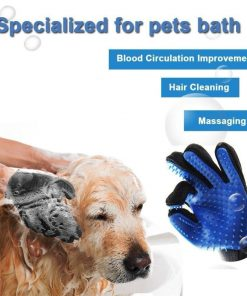 MAGICGLOVE™: Grooming Glove for Pets grooming Pawing Store
