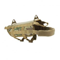 Multi-functional K9 Tactical Military Police Harness K9 Harness Glamorous Dogs S CP