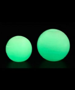 Night Glowing Ball Stunning Pets