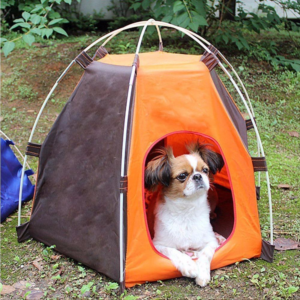 Outdoor Protection Tent GlamorousDogs
