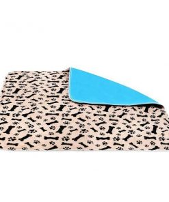 PADSMART™: Washable Fashionable Reusable Pee Pad Glamorous Dogs Shop