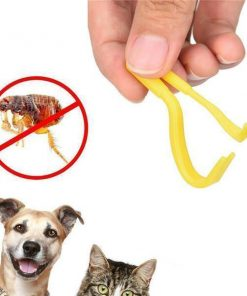 Pain-Free Tick Remover For Dogs Big or Small | Free Shipping GlamorousDogs