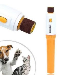 PAWCARE™: Gentle Pet Nail Grinder grooming GlamorousDogs