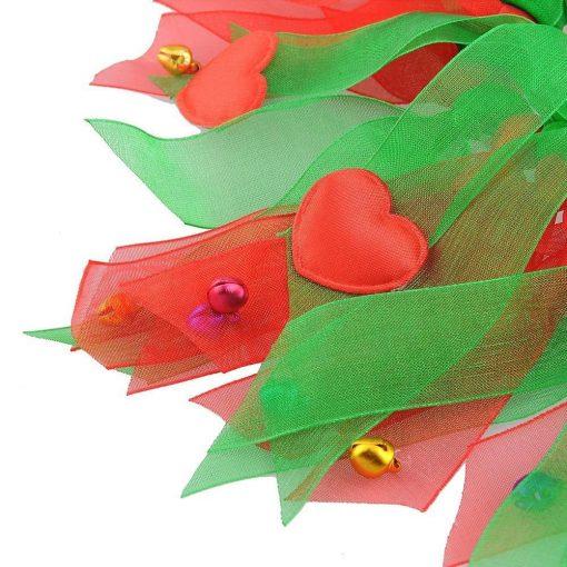 Pet Christmas Hat & Scarf Christmas Hat GlamorousDogs