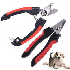 Pet Grooming Scissors Professional Stainless Steel Nail Clipper Stunning Pets
