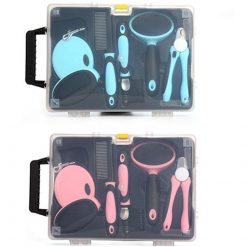 Pet Grooming Tool Kit Grooming Tool Kit GlamorousDogs