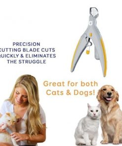 Pet Nail Clipper, Dog Nail Grinders & Trimmers Nail Trimmer GlamorousDogs