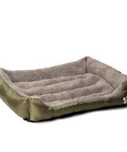 Pet Warming Bed- Limited Edition High Ticket Stunning Pets Army Green S