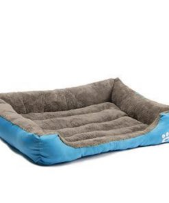 Pet Warming Bed- Limited Edition High Ticket Stunning Pets Blue S