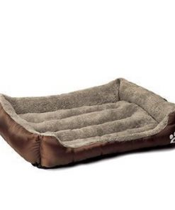 Pet Warming Bed- Limited Edition High Ticket Stunning Pets Brown S