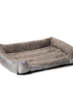 Pet Warming Bed- Limited Edition High Ticket Stunning Pets Grey S