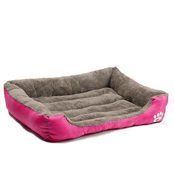 Pet Warming Bed- Limited Edition High Ticket Stunning Pets Pink S