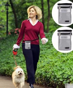 Portable Detachable Treat Bag Stunning Pets