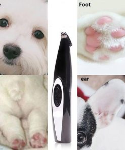 POWERTRIM™: Powerful & Precise Pets Trimmer Hair Trimmer USB Rechargeable GlamorousDogs