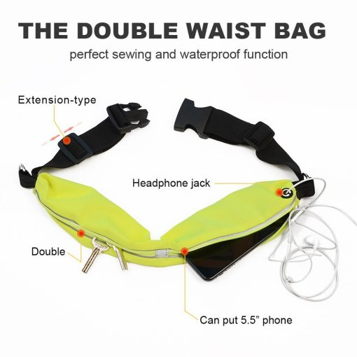 Best Elastic Double Leash For Dogs - Super Useful For Running 9