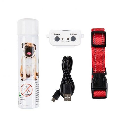 Rechargeable Collar