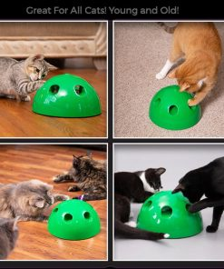 Motion Cat Toy