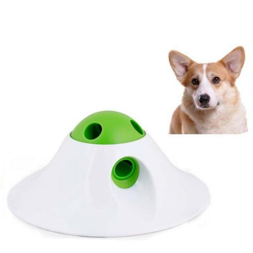 Dog Interactive Treat Dispenser