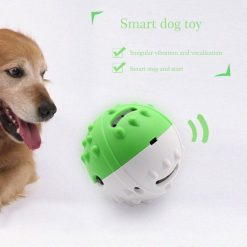 Best Bouncy Dog Ball - Durable Against Strong Chewing Actions 8