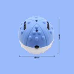 Best Bouncy Dog Ball - Durable Against Strong Chewing Actions 10