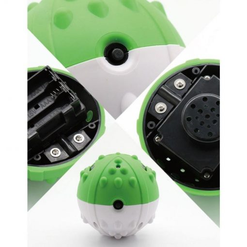 Best Bouncy Dog Ball - Durable Against Strong Chewing Actions 6