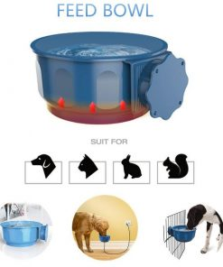 Water Heater Bowl