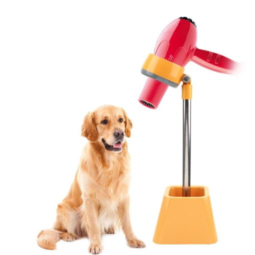 HQ Affordable 180° Rotation For Pet Hair Dryer (cats/dogs) 1
