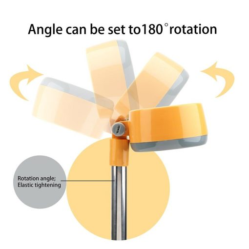HQ Affordable 180° Rotation For Pet Hair Dryer (cats/dogs) 4
