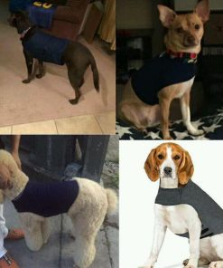 RELAXVEST™: Dog Anxiety-Calming Vest Glamorous Dogs Shop