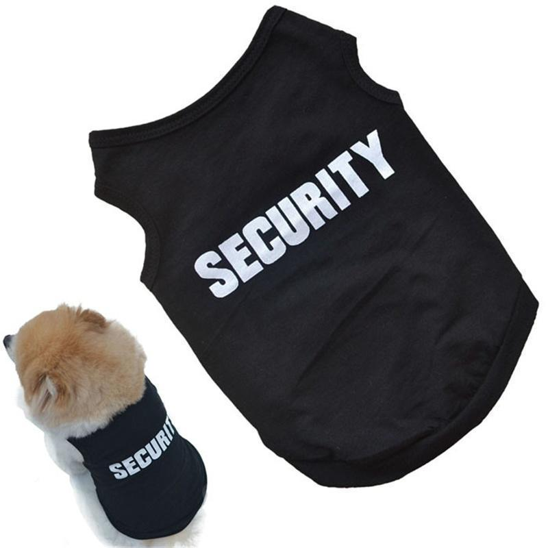 Security: Cute Puppy Clothes| Dog Outfits Stunning Pets