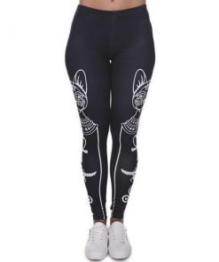 Sexy Fashionable Leggings Stunning Pets lga40555 One Size