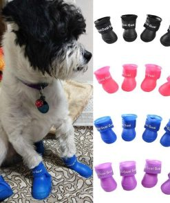 Small Bodies Boots Dog boots GlamorousDogs