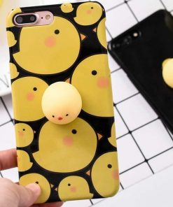 Soft Silicone Squishy Case for iPhone 7 6 6s Plus Stunning Pets Style 1 For iphone 6 6s