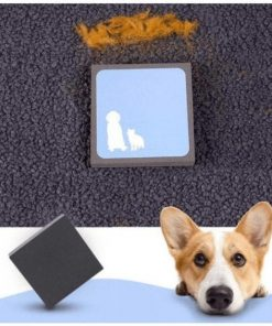 SUPERCLEAN™: Reusable Pet Hair & Lint Remover Grooming Stunning Pets