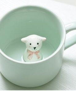 Surprise Animal Tea Cups Stunning Pets 16