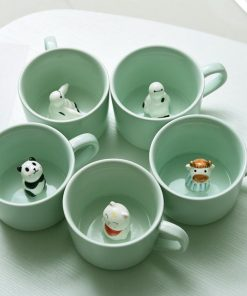 Surprise Animal Tea Cups Stunning Pets