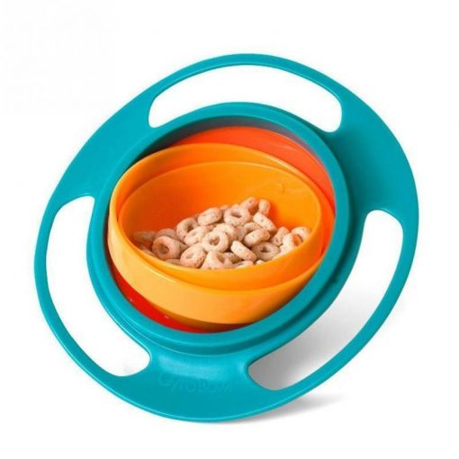 The 360° Rotate Bowl Stunning Pets